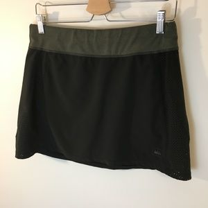 REI Hiking Skirt with Interior Shorts